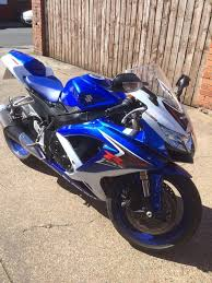 suzuki gsxr 600 k8 2008 low miles sold sold sold in cramlington