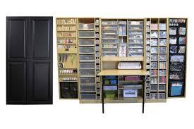 scrapbooking cabinets and workstations amazon com original scrapbox workbox black bead board scrapbooking