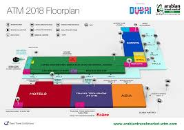 floor plan com floor plan for arabian travel market arabian travel market