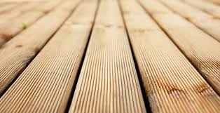 bad things about composite decking hunker