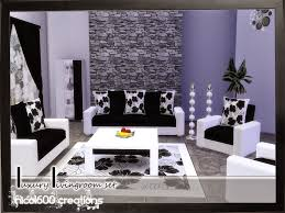 Sims 4 Furniture Sets My Sims 4 Blog Walk In Closet U0026 Living Set Wallpaper And More By