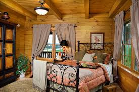 beautiful log home interiors log homes log home floorplans hochstetler milling