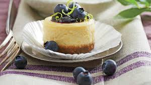 Cheesecake Decoration Fruit To Die For Cheesecake Recipes Southern Living