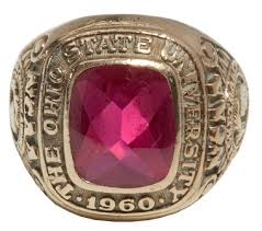 ohio state alumni ring hondo havlicek nba cbb of fame page 4
