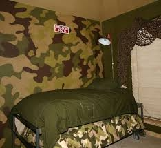 Camo Bedroom Decorations Camo Bedroom Decor The Partizans