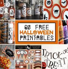 2964 best printables images on pinterest halloween ideas