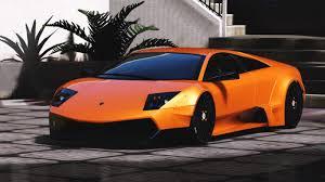 Lamborghini Murcielago Sv Interior - lamborghini murciélago sv libertywalk gta5 mods com
