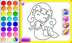 my coloring book android apps on google play