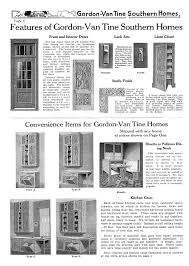 Airplane Bungalow House Plans More Gordon Van Tine Southern Bungalows U2013 Preservation In Mississippi