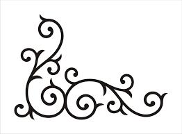 design clipart design scroll gidiye redformapolitica co