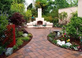 wonderful desert landscaping backyard ideas landscaping your
