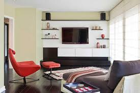 Tv Wall Decor by Decorating Ideas For Wall Mount Tv S Decor Around Tv Pictures