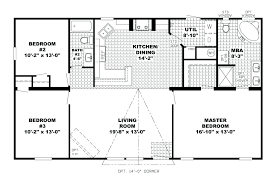 floor plan for one story house plans house plans open floor plan one story