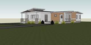 mckinley affordable house design competition richard senior