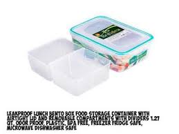 Plastic Storage Containers Dividers - best 10 food containers with dividers microwave safe to must have