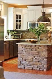 rustic kitchen islands 32 simple rustic homemade kitchen islands amazing diy interior