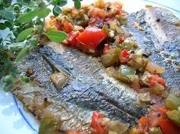 comment cuisiner des filets de sardines recette de filets de sardines en escabèche la recette facile