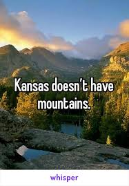 Kansas Mountains images Colorado is full but i hear kansas is nice jpg
