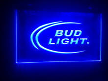 bud light lighted sign buy bud light logo and get free shipping on aliexpress com
