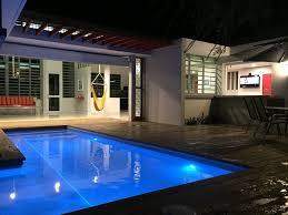 cool pool houses gorgeous large beach house free wifi homeaway punta las marías