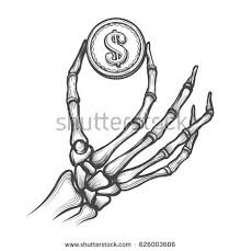 skeleton hand stock images royalty free images u0026 vectors