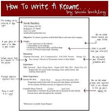 Creating A Resume Online by Astounding Tips For Writing A Resume 48 About Remodel Create A
