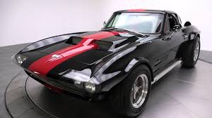 1966 chevrolet corvette sting 135499 1966 chevrolet corvette sting