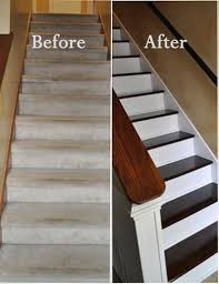 How To Build A Stair Banister Best 25 Staircase Makeover Ideas On Pinterest Staircase Remodel