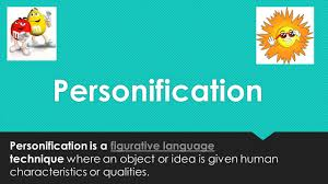 figurative for writing and speaking clearly creatively and with expression