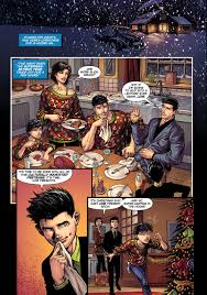 robin s gift to superboy comicnewbies