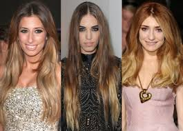 ombre hair growing out predictions 2012 fashion hair makeup trends latest