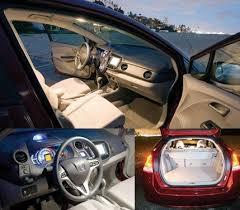 Honda Insight Hybrid Interior 2010 Honda Insight Ex Long Term Road Test Wrap Up Review Car