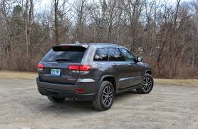 jeep trailhawk 2013 quick spin jeep grand cherokee trailhawk u2013 limited slip blog