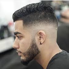 mid fade haircut 31 men s fade haircuts men s haircuts hairstyles 2018