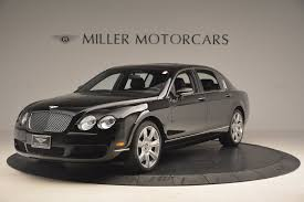 bentley continental flying spur 2007 bentley continental flying spur stock 7200 for sale near