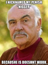 Sean Connery Mustache Meme - sean connery moustache meme generator
