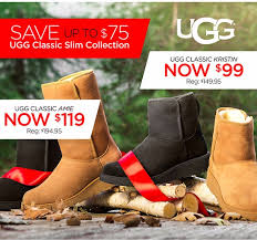 ugg flash sale the walking company flash sale ugg boots 99 more this