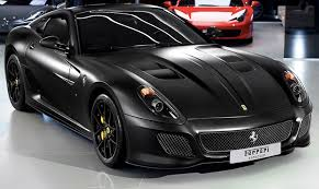 599 gto price uk 599 gto limited edition black for sale cars