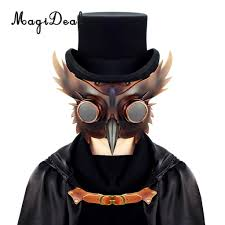 plague doctor halloween costume popular bird doctor buy cheap bird doctor lots from china bird