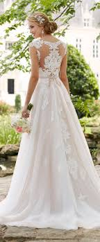 best wedding dresses best wedding dresses of 2017 stella york bridal collection and