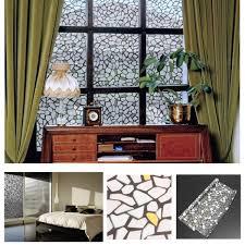 glass door decals stickers 200cm window film frosted privacy window glass film vinyl etch