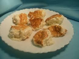 cuisiner blanc d oeuf recette blancs d oeuf au gruyère rapé