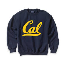 berkeley sweater of california berkeley elite cotton sweatshirt