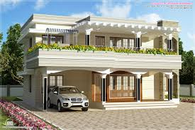 home construction plans in kerala home plan
