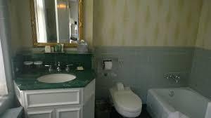 Wrigley Field Bathroom Bathroom Picture Of The Drake A Hilton Hotel Chicago Tripadvisor