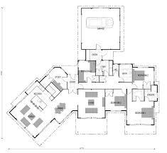 Home Floor Plans Nz 76 Best L Shape House Plans Images On Pinterest House Design