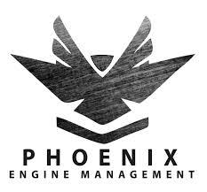 lexus logo black phoenix engine management