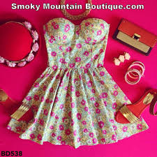 89 best bustier dresses by smoky mountain boutique com images on