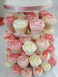 wedding cupcakes best 25 pink wedding cupcakes ideas on cupcake
