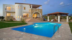 modern villas exterior designs cyprus minimalist home design